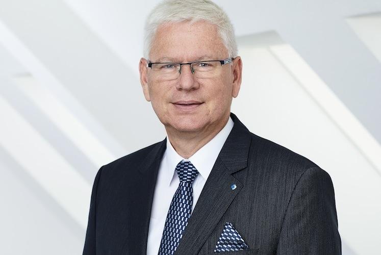 Portrait Frank Karsten Die Stuttgarter RGB in Stuttgarter Leben präsentiert vorläufige Bilanz: Deutliches Plus bei BU und bAV