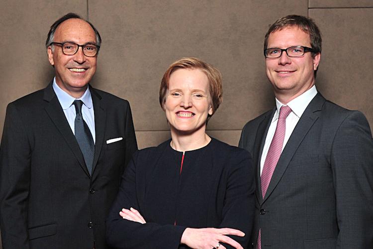 Schiermann Mo E Senfechtel Sauer in Immac wandelt DFV Deutsche Fondsvermögen in eine GmbH um