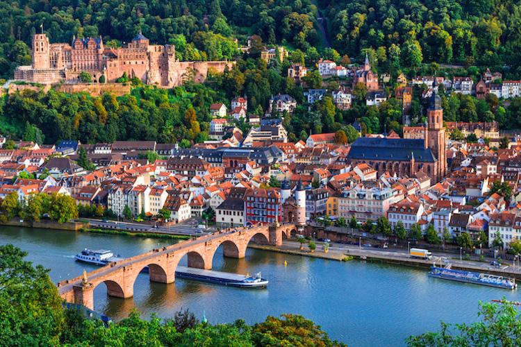 Chancen an Rhein und Neckar