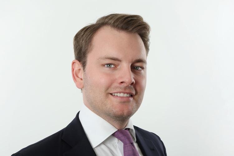 John Bothe Silverlake in Chancen in vernachlässigten Zentren