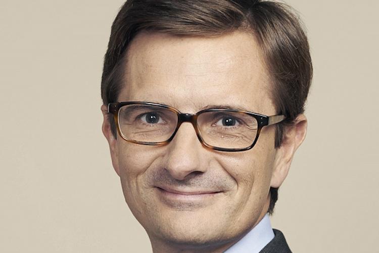 Romain-boscher in Fidelity ernennt globalen Anlagechef für Aktien
