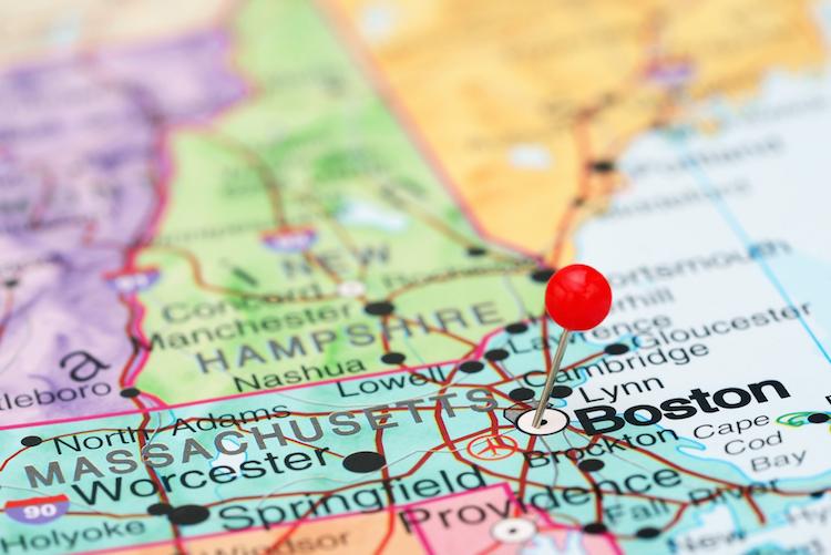 Shutterstock 247617394 in Großes Investoreninteresse an US-Immobilienbeteiligungen