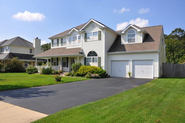 Usa-home-sales-shutt 87494923 in USA: Schwebende Hausverkäufe steigen überraschend deutlich