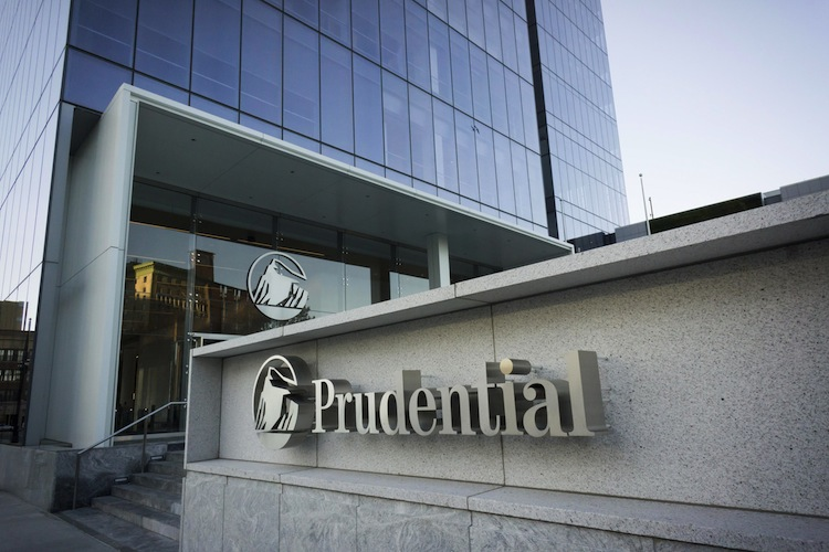 63930632 in Prudential will Europa-Geschäft abspalten