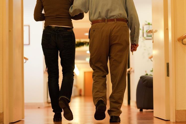 95077129 in Pflegeversicherung schrumpft erstmals seit 2007 wieder