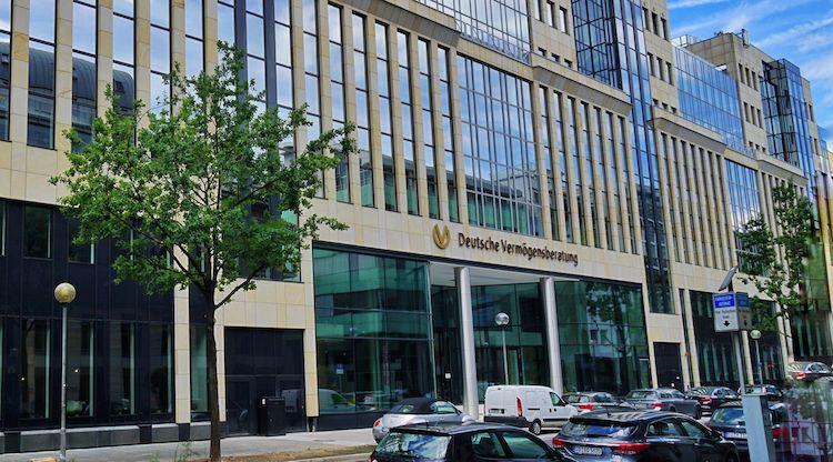 DVAG-Zentrale-in-Frankfurt-Foto-DVAG-Kopie in Mehr als 2.500 Generali-Berater wechseln zur DVAG