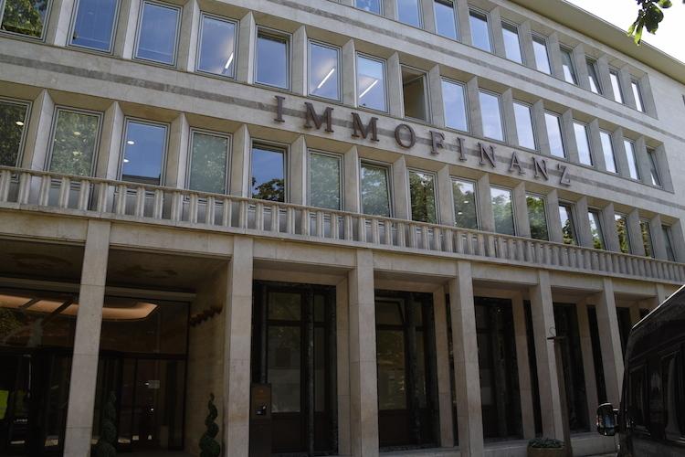 US-Investor Starwood klopft bei Immofinanz und CA Immo an