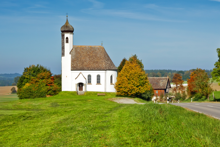 Studie: Verkauf von Gottesdienstgebäuden ist für Kirchen heikel