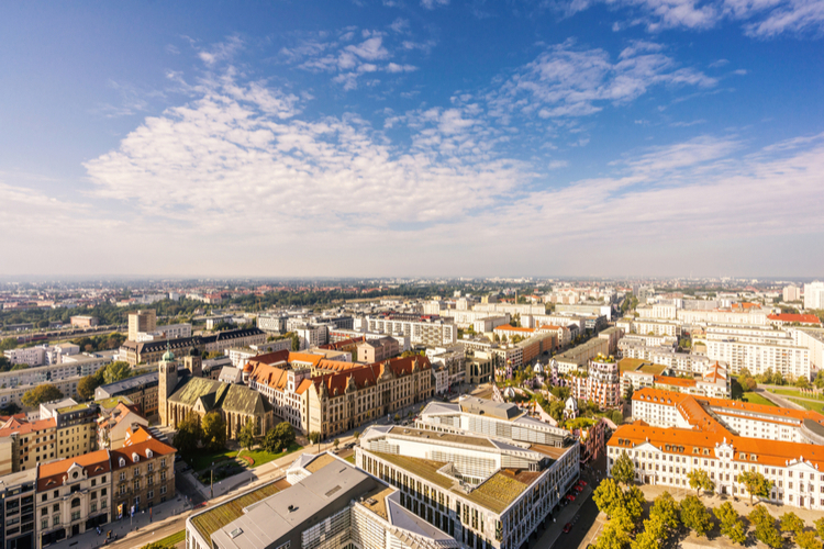 Marktanalyse: Die neuen deutschen Schwarmstädte