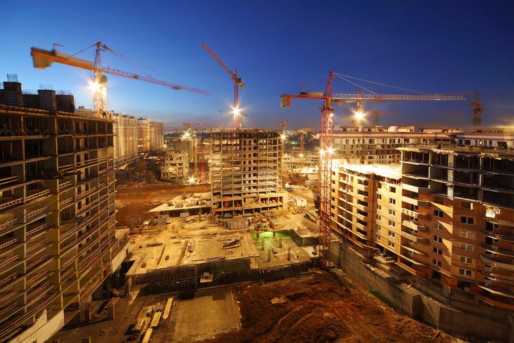 Verbände wollen Wohnungsbau-Koalition von Bund, Ländern und Gemeinden