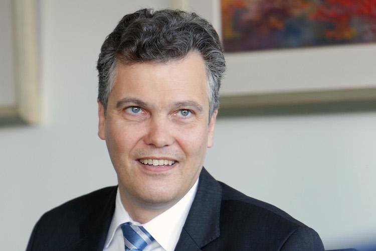 Zinszusatzreserve-Schneidemann in Die Bayerische legt zu