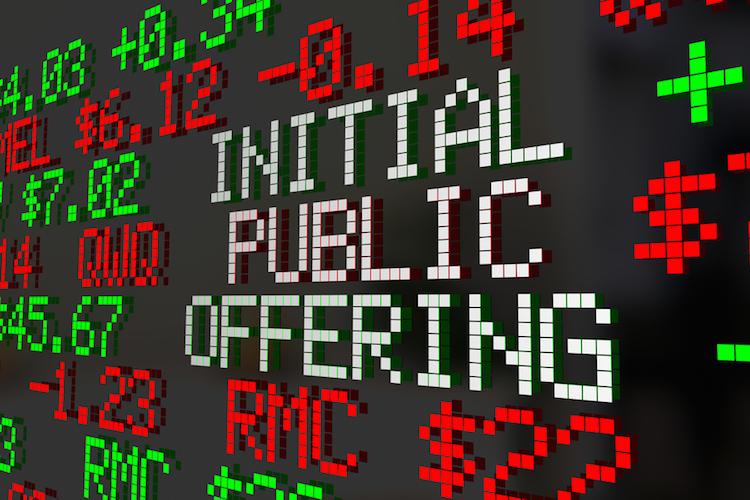 Boersengang-ipo-initial-public-offering-shutterstock 554814664 in DWS-Börsengang: Deutsche-Bank-Tochter gewinnt strategischen Investor