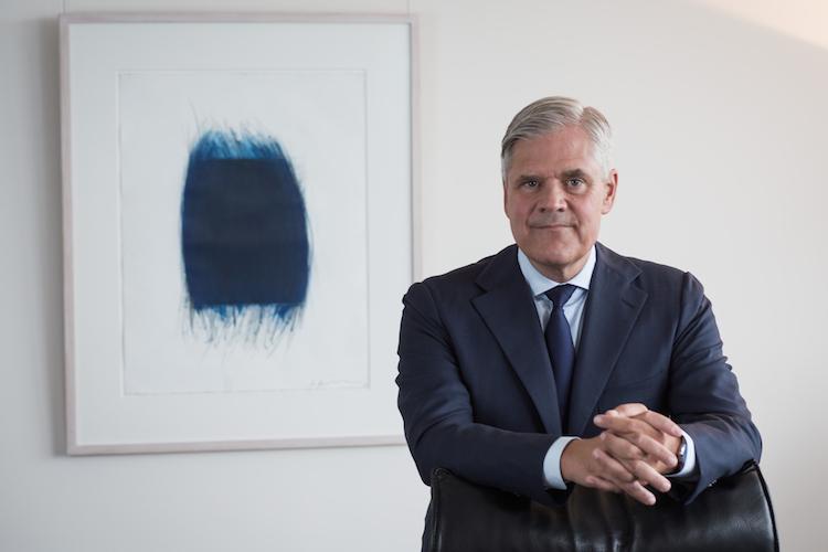 Dombret Andreas 02-bundesbank in Dombret: Brexit-Übergangsphase nutzen