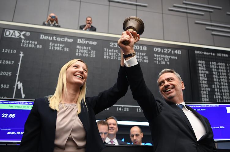 Dws-moreau-peel-boersengang-100966222 in Guter Börsenstart für DWS