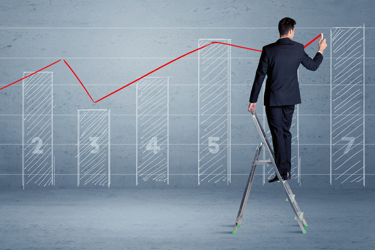 Profit-gewinn-rendite-wachsen-chart-shutterstock 588122807 in Small Caps nicht unterschätzen