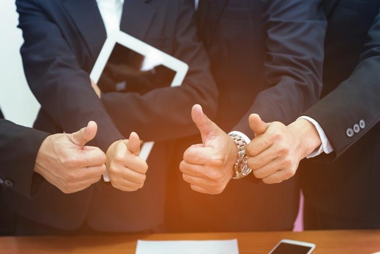 Shutterstock 1044554467 in Interne Qualitätsoffensive bei FiNUM.Finanzhaus