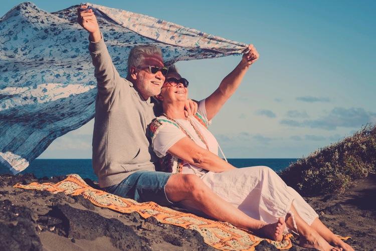 Shutterstock 1054847219 in Lebenserwartung nimmt weiter zu