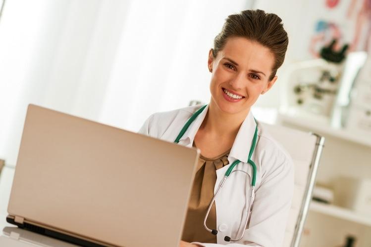 Shutterstock 1057007483 in Zahl der Ärzte in Deutschland nimmt weiter zu
