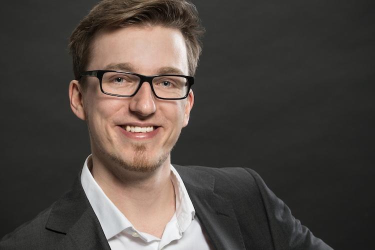 Simon Buehl Qualitypool in Simon Bühl neuer Geschäftsführer bei Qualitypool