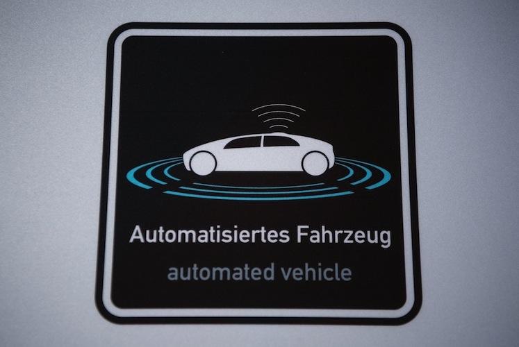 92748717 in China wird beim autonomen Fahren Nummer eins