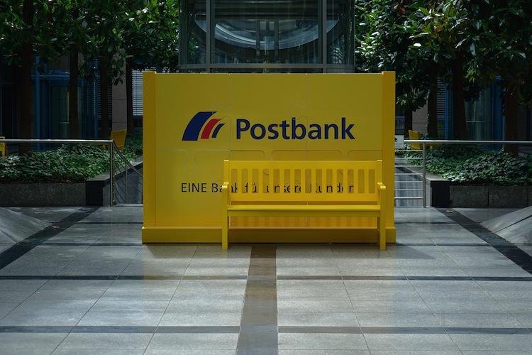 98803747 in EZB gewährt Deutscher Bank bei Postbank-Einlagen mehr Spielraum