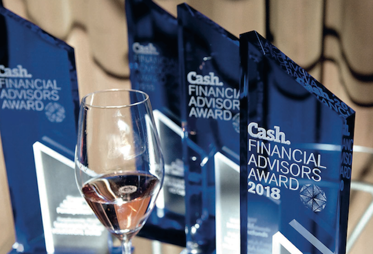 FAA in Financial Advisors Awards 2018 – jetzt bewerben!