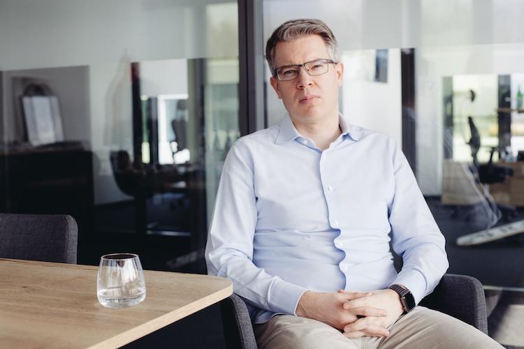 FrankThelen-1 in Prominente Unterstützung für Insurtech Ottonova