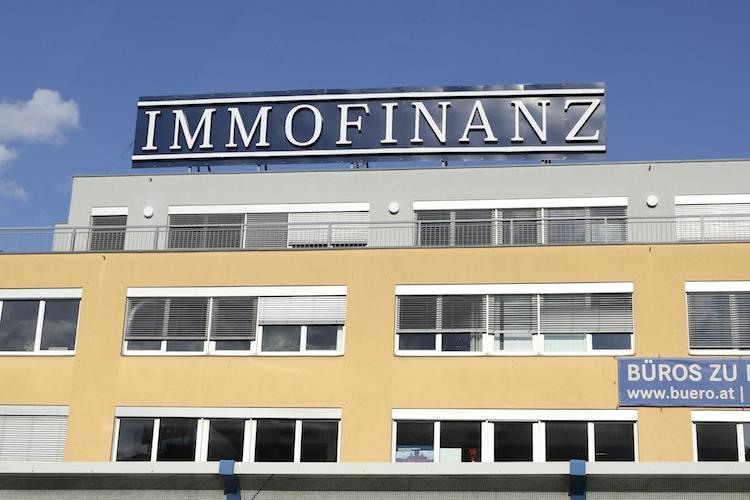 Nächster Immobilien-Deal: Immofinanz kauft sich bei S Immo ein