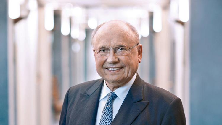 Metzler-1 in Friedrich von Metzler scheidet aus Bank-Vorstand aus