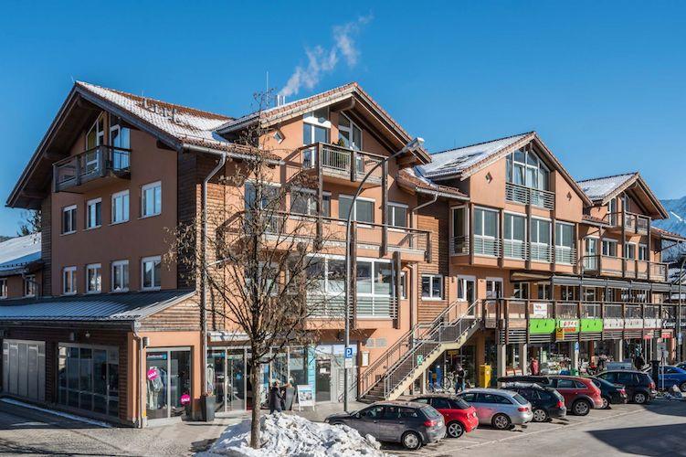 PATRIZIA Garmisch-Partenkirchen PGK in Patrizia gibt weiteren Publikumsfonds in den Vertrieb