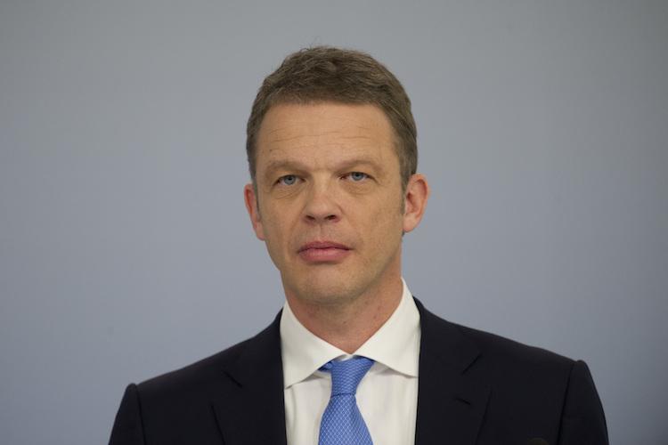 Neuer Chef für die Deutsche Bank: Ein Eigengewächs soll es richten