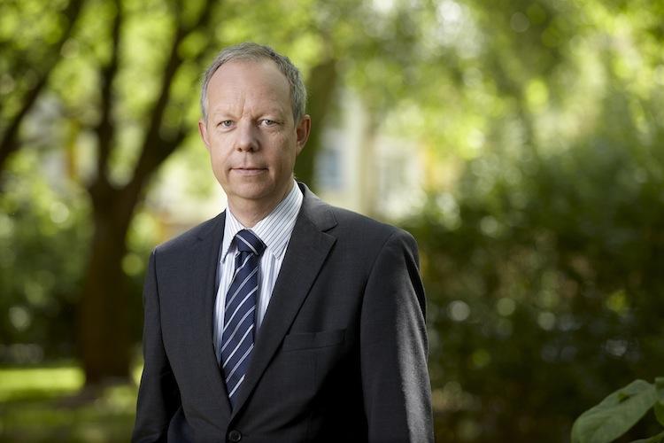 Thomas-Jorberg-GLS-Bank in GLS-Bank übernimmt Anteile an Umweltbank