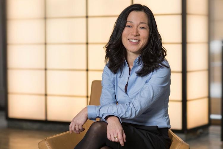 Tine Choi, Chefstrategin bei Danske Invest.