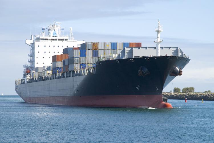 Shutterstock 102954437 in Schiffsfonds-Zweitmarkt: Handel rauf, Kurse runter