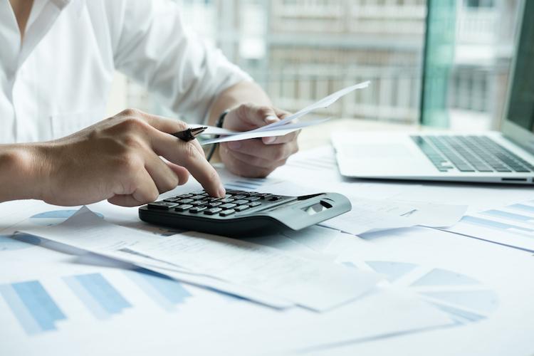 Shutterstock 659380306 in Erhebliche Abweichungen innerhalb eines Fonds