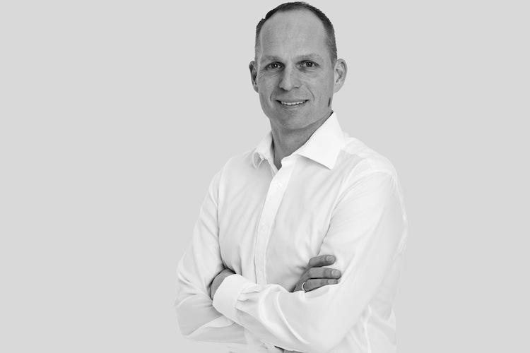 Stephen Voss Small in Neodigital wird neues Mitglied von Insurlab Germany