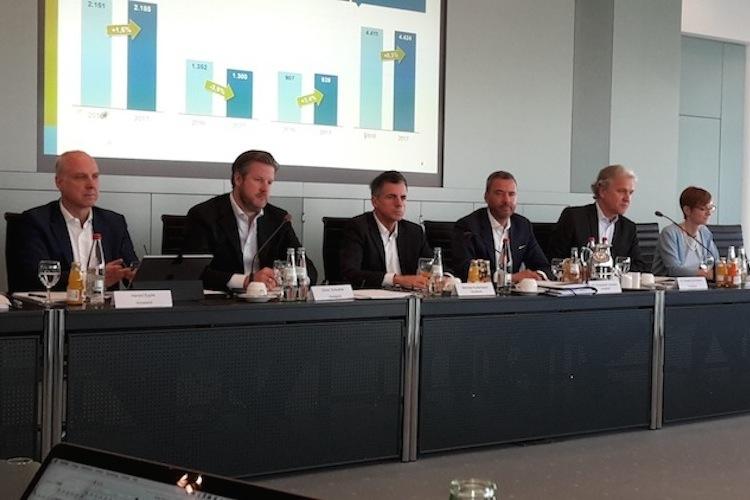 20180515 104030-1-1 in Gothaer: Solider Gewinn und Neuausrichtung