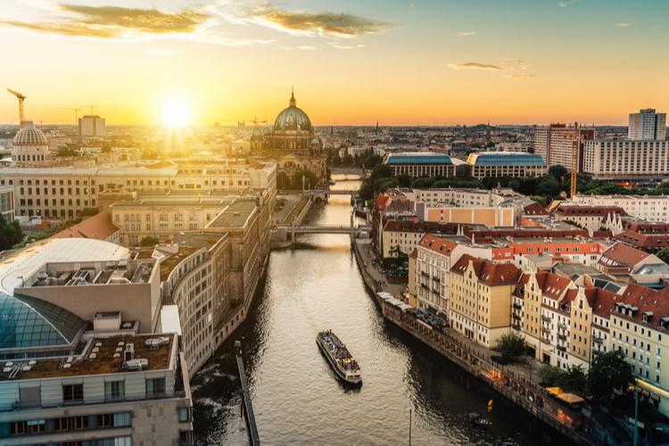 Berlin in Verschnaufpause für Berliner Wohnungsmarkt