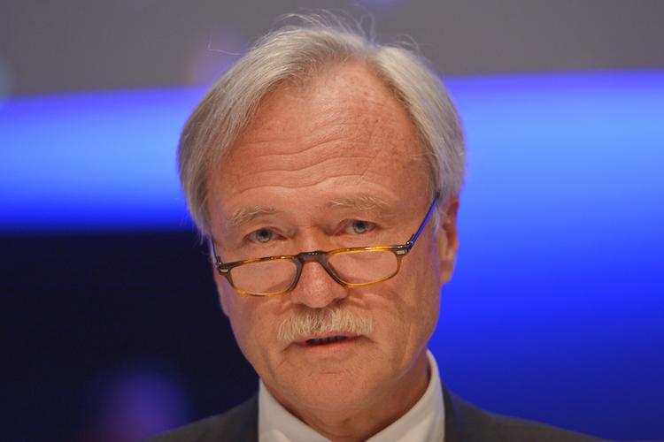 Reaktion auf Kritik: Deutsche-Börse-Aufsichtsratschef erwägt Rückzug