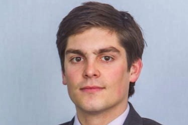 Luke Barrs ist Head of Fundamental Equity Client Portfolio Management bei Goldman Sachs Asset Management