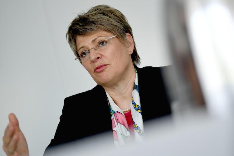 Gundula-Ro Bach in Rentenversicherung: Beitragssätze steigen spätestens ab 2023