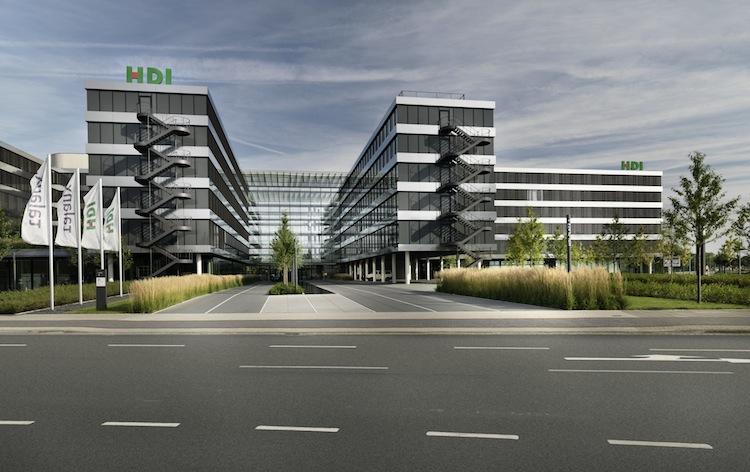 HDI 9-2012 62 Flaggen Neu-1 in HDI Global SE baut Vorstand um