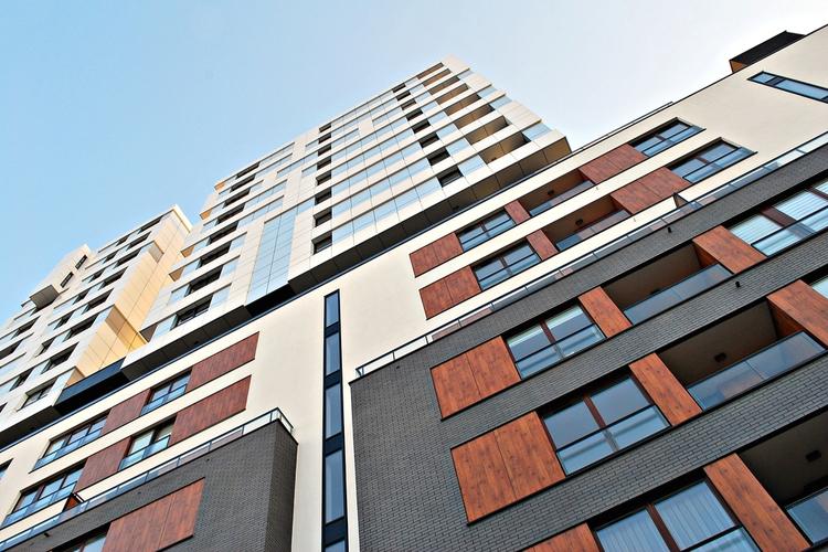 Europa: Gute Aussichten für Immobilienmärkte