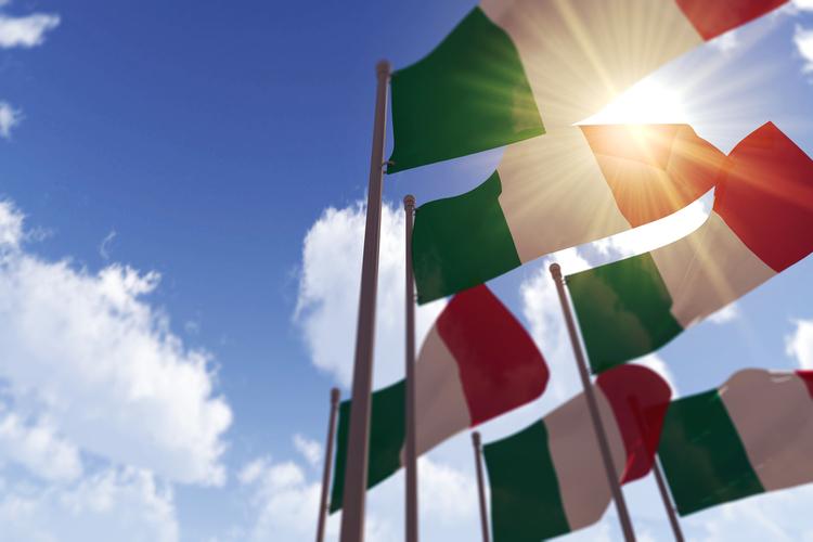Einigung auf Regierungsprogramm in Italien belastet die Finanzmärkte