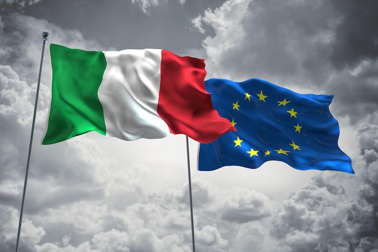 Baufinanzierung: Wie sich die Italien-Krise auf die Zinsen auswirkt