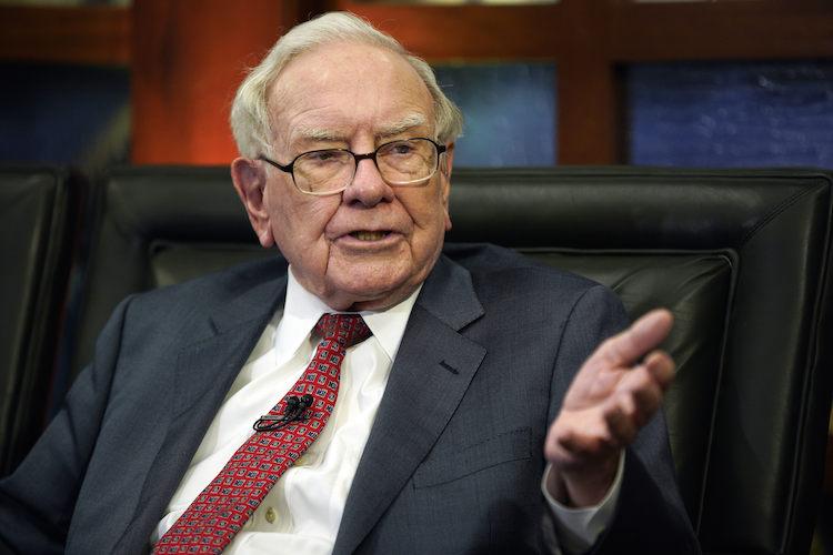 Milliarden-Investment Buffetts bei Uber geplatzt