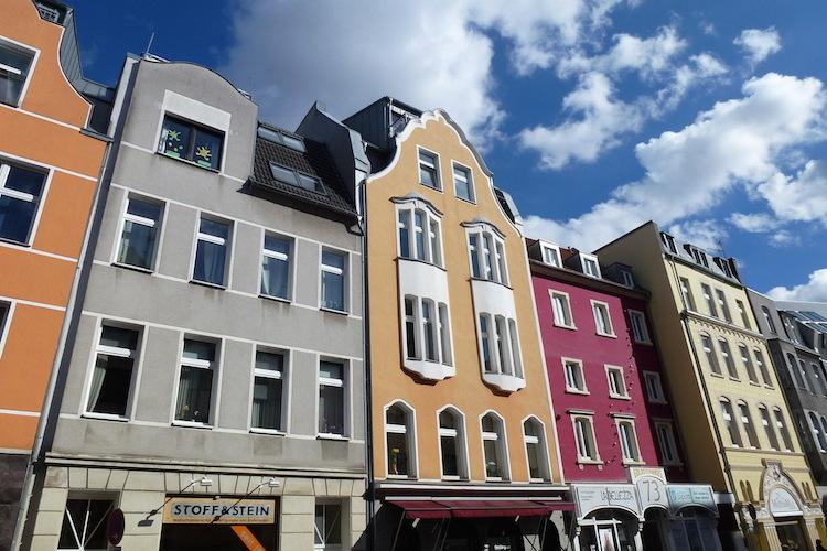 Wohnpolitik: Ergebnisse der Groko-Klausurtagung