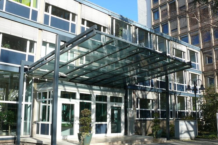 Bild Liegenschaft Bonn in BaFin stoppt Alt-Fonds wegen KAGB-Verstoß