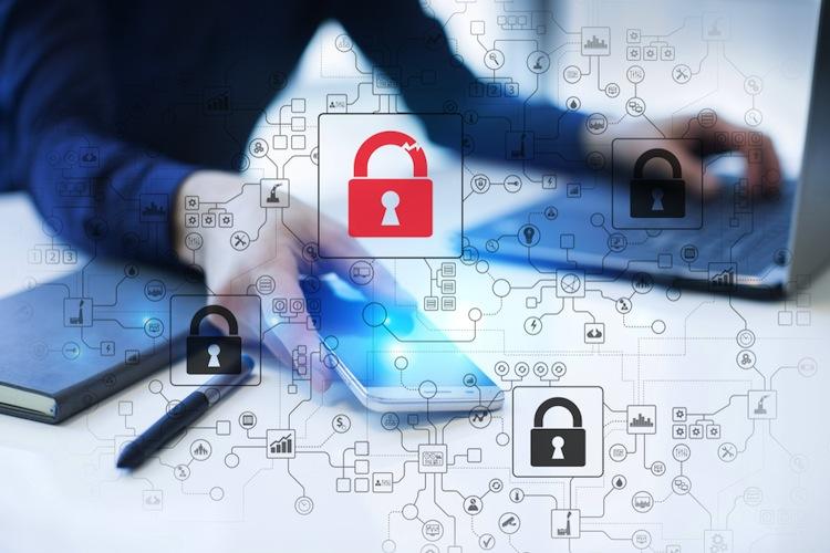 Shutterstock 1099835849 in Branchenstandard beim Datenschutz beschlossen