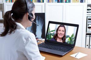 Shutterstock 589610810-300x200 in Ärztetag macht den Weg frei für Telemedizin
